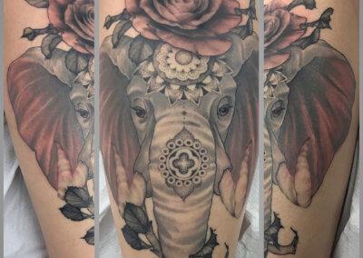 Sharn-Tattoo-Design-04-Elephants