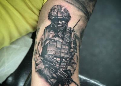 Sharn-Tattoo-Design-05-Soldier